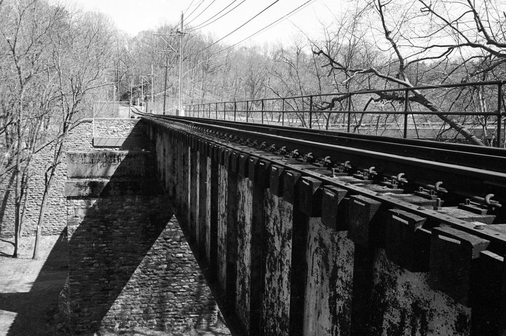 RailBridge